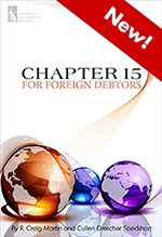 Chapter 15 Debtors